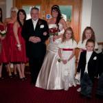 Northern Click Wedding photography Lincolnshire wedding photographer Scunthorpe wedding_photography_2496-150x150 Mathew and Helen