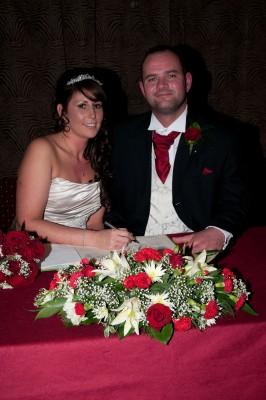 Northern Click Wedding photography Lincolnshire wedding photographer Scunthorpe wedding_photography_2498-266x400 Mathew and Helen