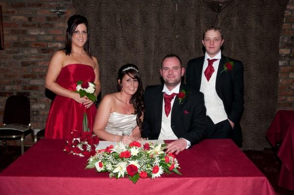 Northern Click Wedding photography Lincolnshire wedding photographer Scunthorpe wedding_photography_2499-602x400 Mathew and Helen