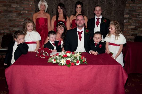Northern Click Wedding photography Lincolnshire wedding photographer Scunthorpe wedding_photography_2500-602x400 Mathew and Helen