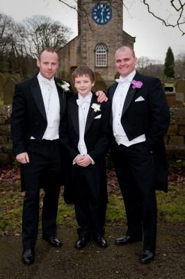 Northern Click Wedding photography Lincolnshire wedding photographer Scunthorpe wedding_photography_2550-266x400 Peter and Rita