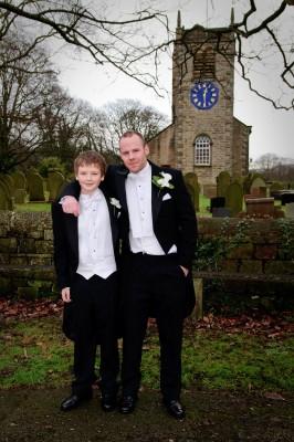 Northern Click Wedding photography Lincolnshire wedding photographer Scunthorpe wedding_photography_2552-266x400 Peter and Rita
