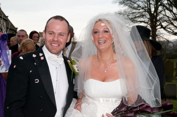 Northern Click Wedding photography Lincolnshire wedding photographer Scunthorpe wedding_photography_2574-602x400 Peter and Rita
