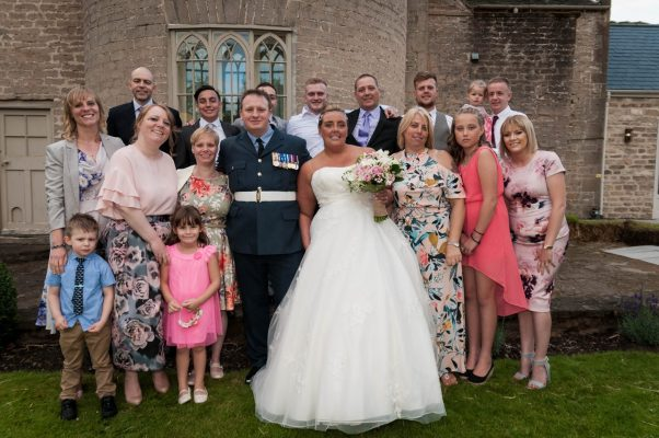 Northern Click Wedding photography Lincolnshire wedding photographer Scunthorpe Northern-click-8441-602x400 Julie and Kieran