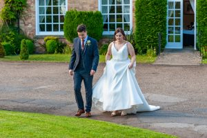 Northern Click Wedding photography Lincolnshire wedding photographer Scunthorpe Northern-Click-5904-300x200 Alice & Bryn